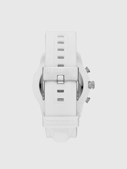 Diesel - DT1015, White - Smartwatches - Image 3