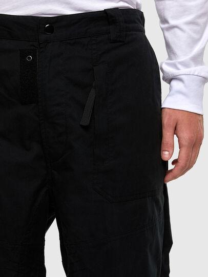 Diesel - P-JARROD, Noir - Pantalons - Image 3