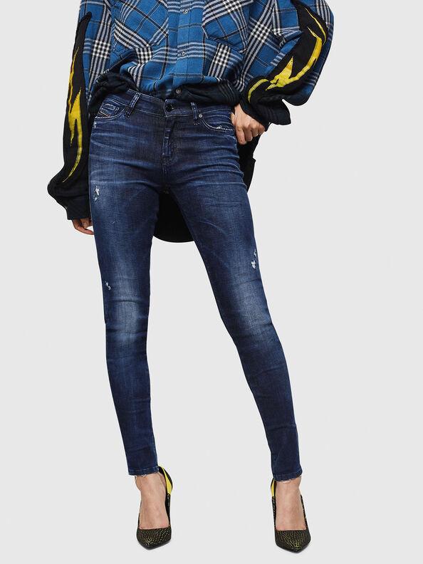 Slandy 069IB,  - Jeans