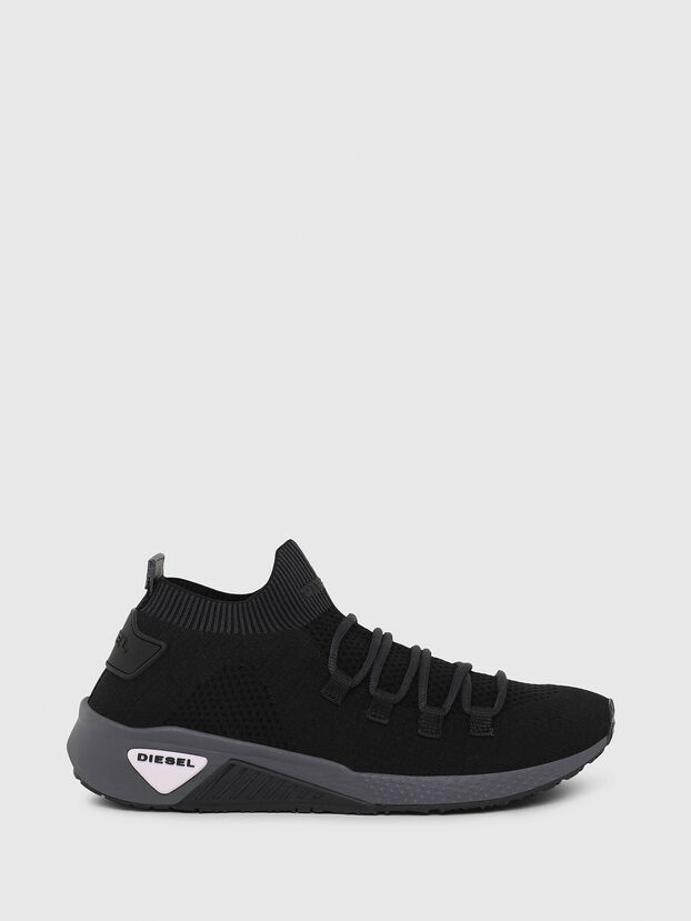 S-KB ATHL LACE W, Noir - Baskets