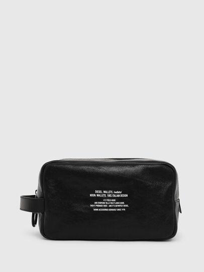 Diesel - POUCHH, Noir - Bijoux et Gadgets - Image 1