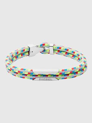 DX1250, Polychrome/Gris - Bracelets