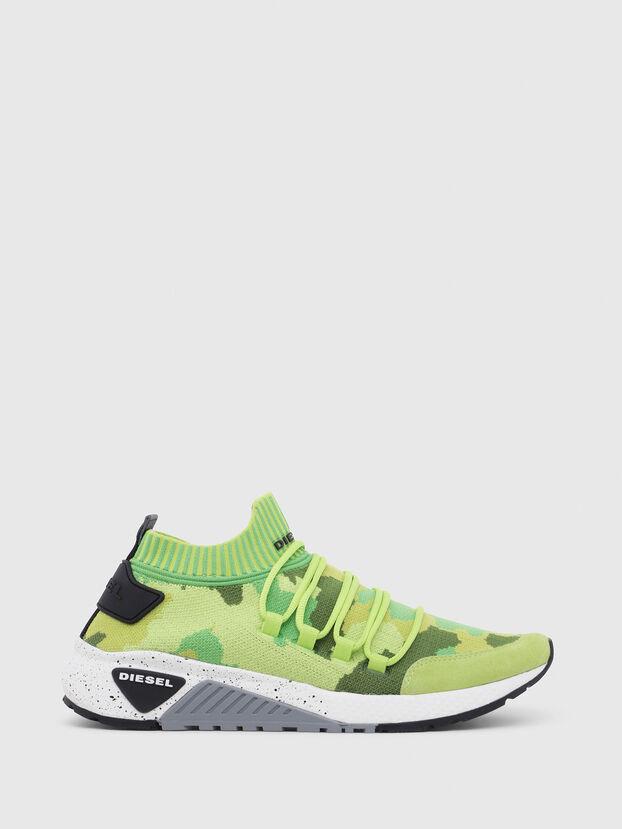 S-KB SL, Green Fluo - Sneakers