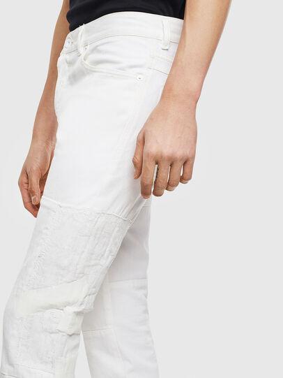 Diesel - TYPE-2016, Blanc - Jeans - Image 3