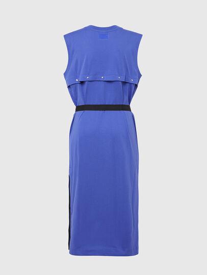 Diesel - D-FAIRY, Bleu - Robes - Image 2