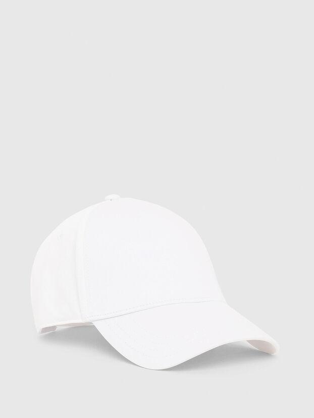CINDI-MAX, Blanc - Chapeaux