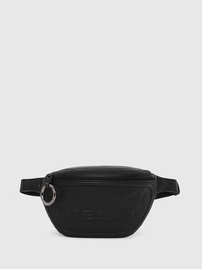 Diesel - ADRIA, Noir - Sacs ceinture - Image 1