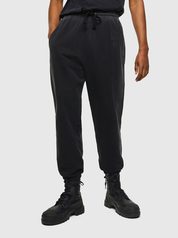 P-CALTON-SUN, Noir - Pantalons