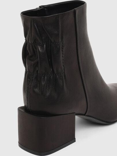 Diesel - JAYNET MAB, Black - Ankle Boots - Image 4