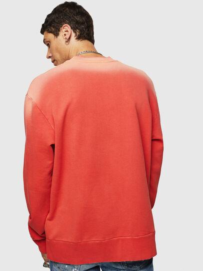 Diesel - S-BAY-SUN, Orange - Pull Cotton - Image 2