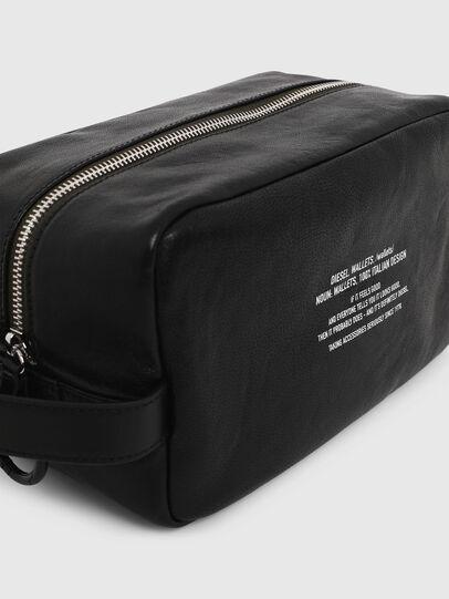 Diesel - POUCHH, Noir - Bijoux et Gadgets - Image 4