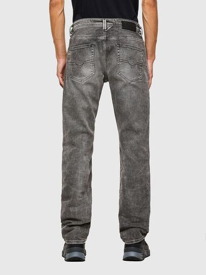 Diesel - Larkee 009KA, Gris Clair - Jeans - Image 2