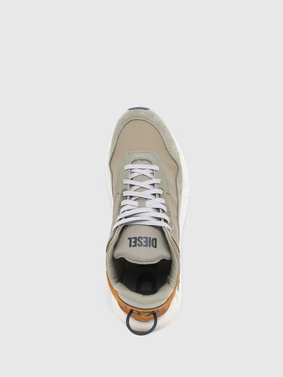 Diesel - S-SERENDIPITY LC, Brown - Sneakers - Image 4
