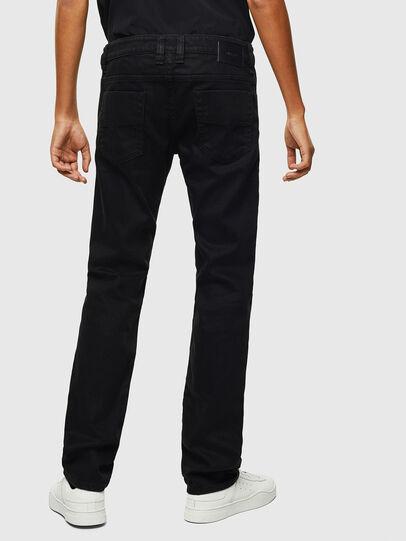Diesel - Safado CN040, Dark Blue - Jeans - Image 2