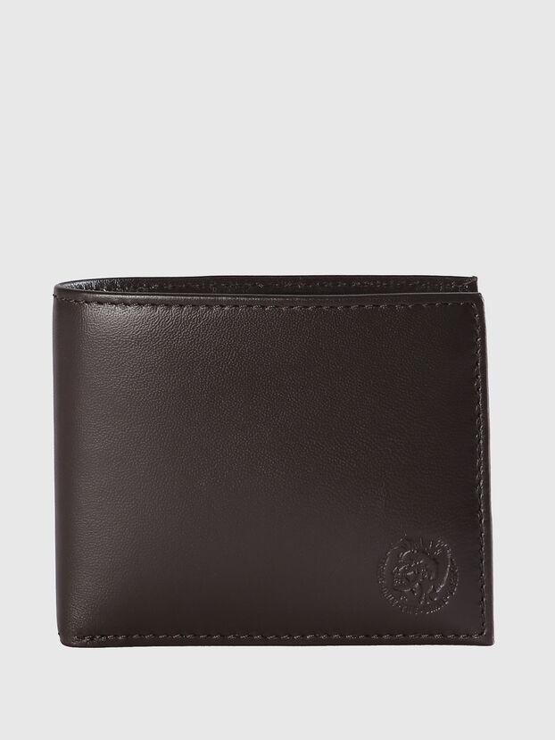 NEELA XS, Brown - Small Wallets
