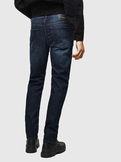 Diesel - Buster 0095W, Bleu Foncé - Jeans - Image 2