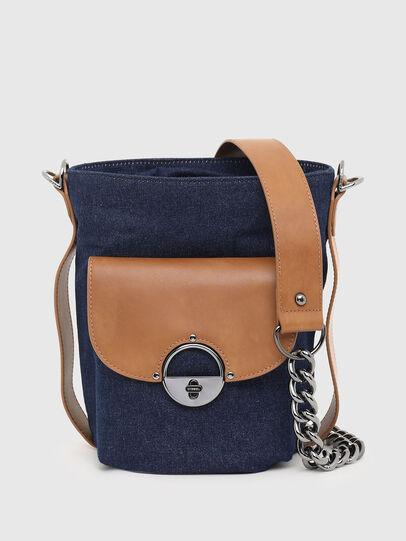 Diesel - MAGHIE, Blue - Crossbody Bags - Image 5