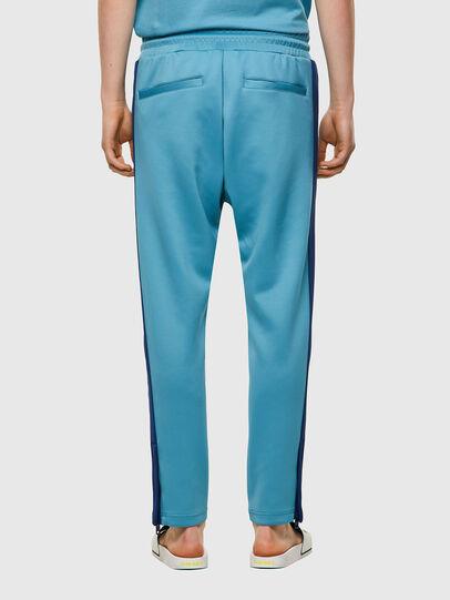 Diesel - P-CHROMY, Bleu - Pantalons - Image 2