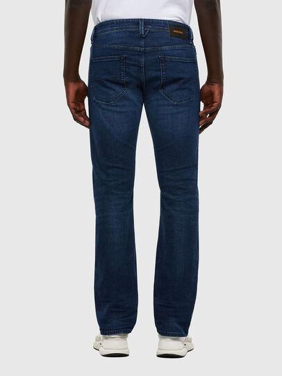 Diesel - Larkee 009ER, Bleu Foncé - Jeans - Image 2