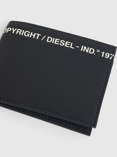 Diesel - NEELA XS, Bleu Foncé - Petits Portefeuilles - Image 4