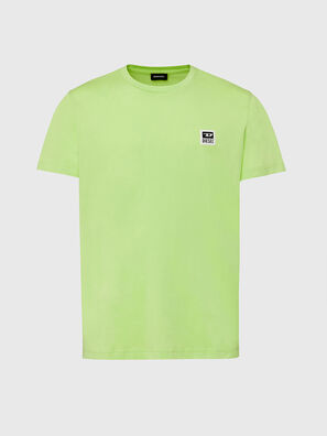 T-DIEGOS-K30, Green Fluo - T-Shirts