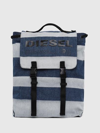 Diesel - VOLPAGO BACK, Jean Bleu - Sacs à dos - Image 1