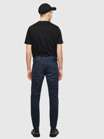 Diesel - Krooley JoggJeans 069MG, Bleu Foncé - Jeans - Image 2