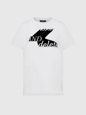 T-DARIA-V30, White - T-Shirts