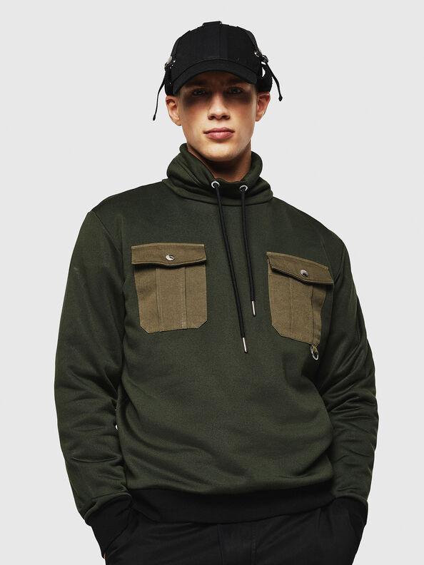 S-TENKO,  - Sweatshirts