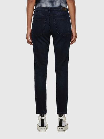 Diesel - Babhila 009CS, Bleu Foncé - Jeans - Image 2