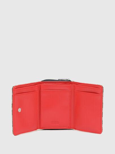 Diesel - SPEJAP, Vert/Rouge - Petits Portefeuilles - Image 3