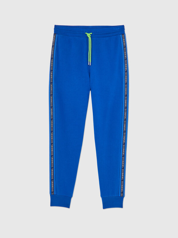 UMLB-PETER, Bleu - Pantalons
