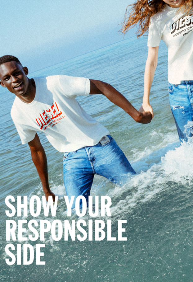 Responsible Denim & Apparel