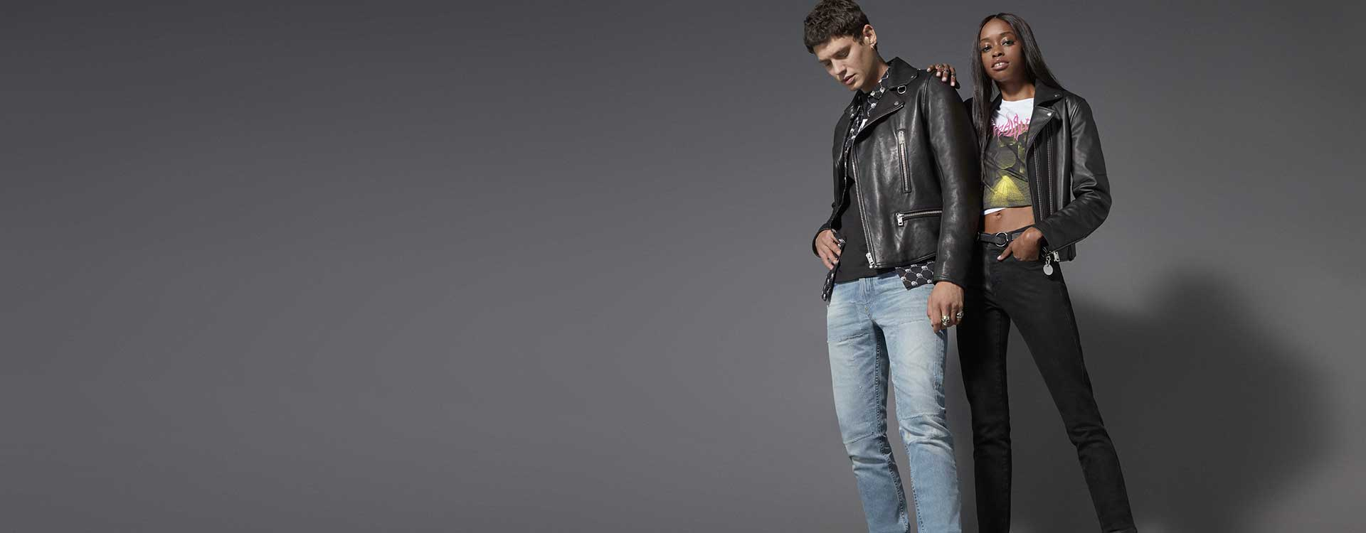 Nouvelles Arrivèes | Diesel Jeans & Apparel for Men and Women
