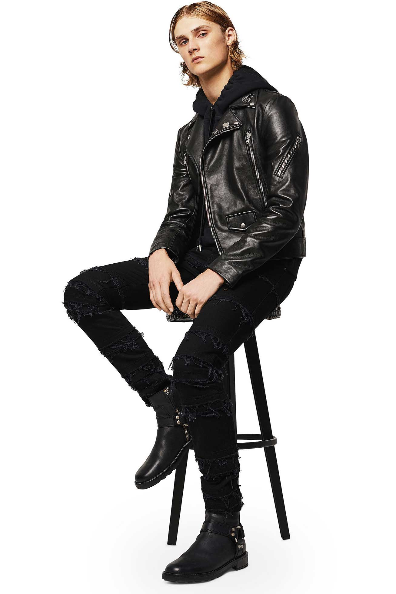 Diesel Black Gold   Discover the collection for men