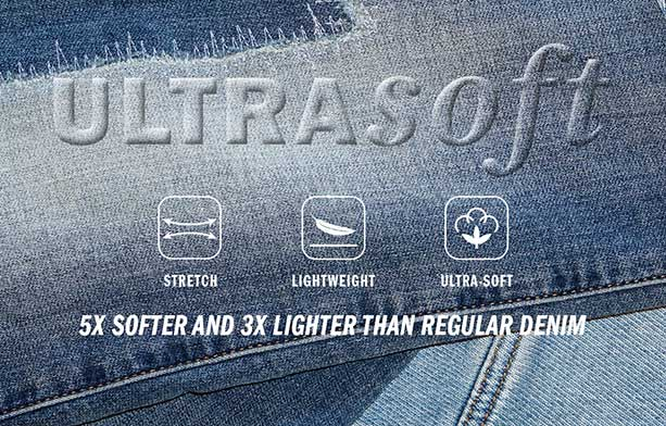 Ultrasoft Denim