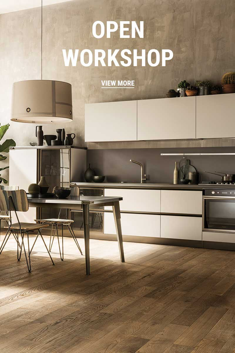 Diesel Open Workshop