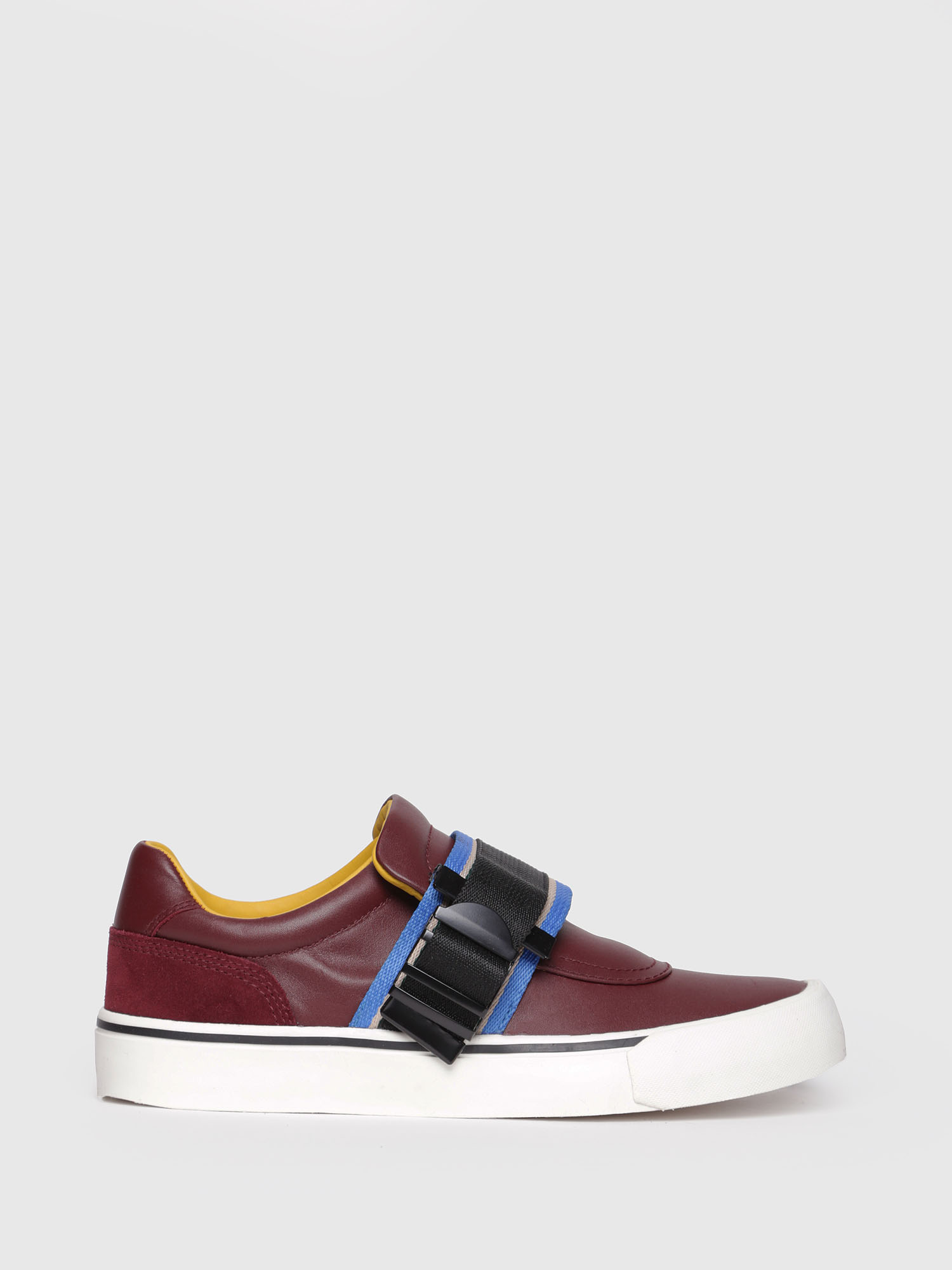 Diesel - S-FLIP LOW BUCKLE W,  - Sneakers - Image 1