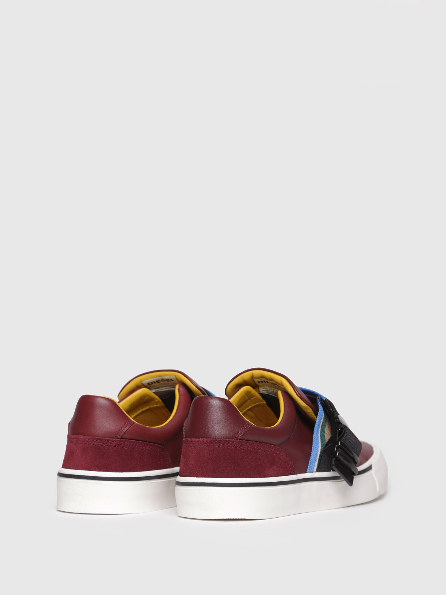 Diesel - S-FLIP LOW BUCKLE W,  - Sneakers - Image 3