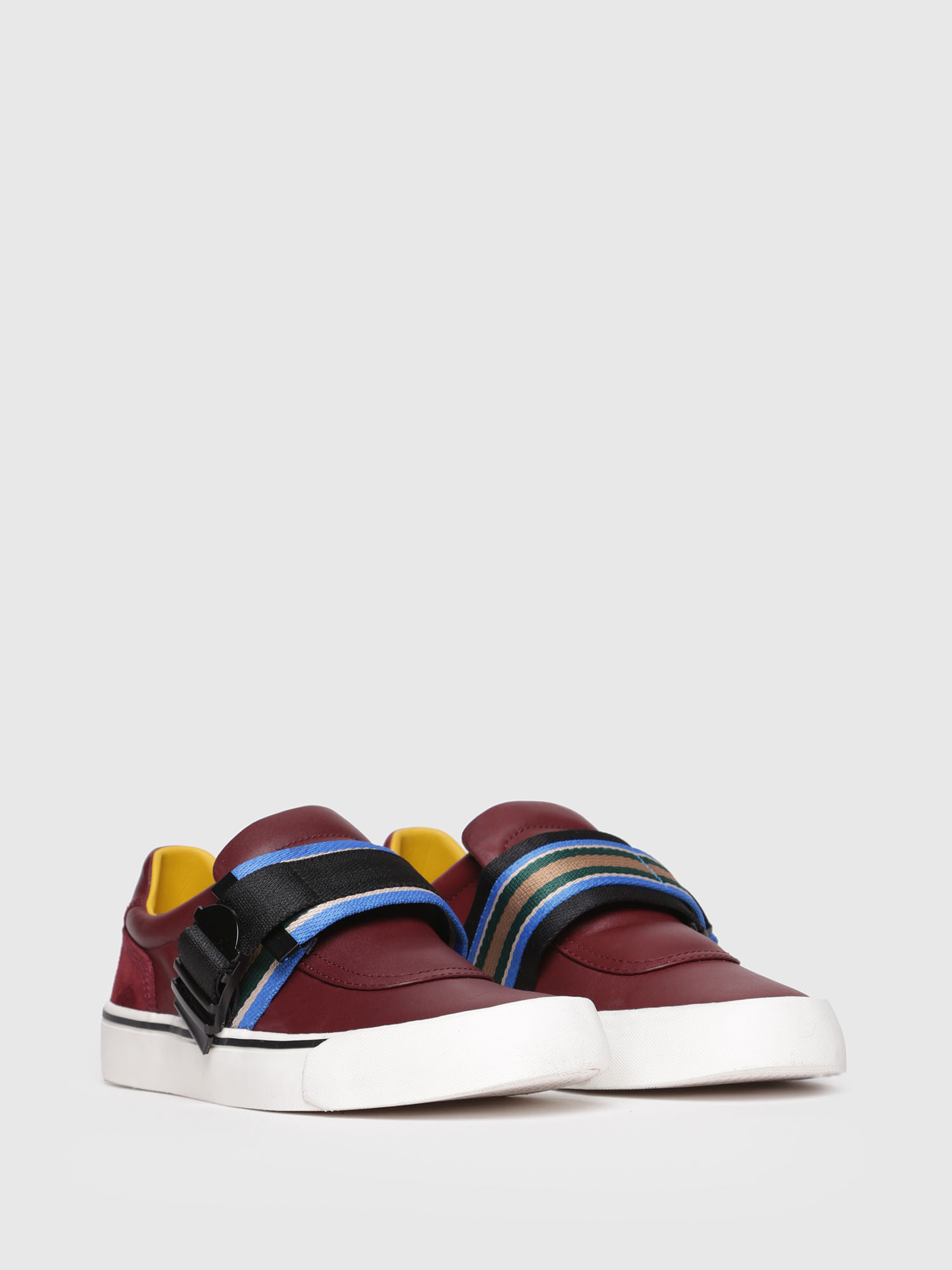 Diesel - S-FLIP LOW BUCKLE W,  - Sneakers - Image 2